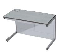 Стол - Лабораторная мебель NordStyle